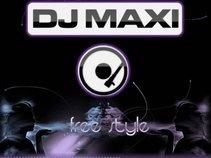 DJ MAXI