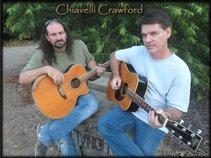 Chiavelli Crawford