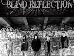 Image for BLIND REFLECTION