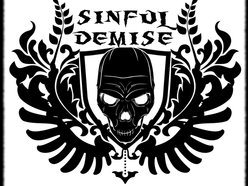 Image for Sinful Demise