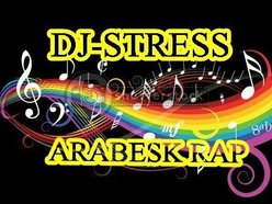 Image for DJ STRESS