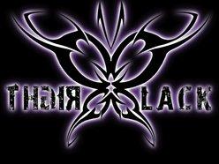 Image for Bright Black