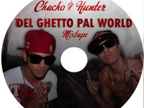Chacho & Hunter