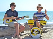 The Sligh Brothers