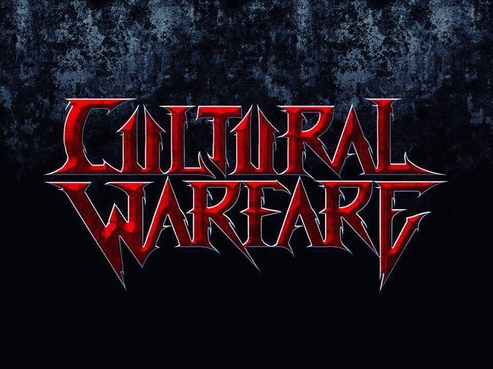 Image for Cultural Warfare