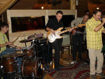 Adamczuk Blues Band