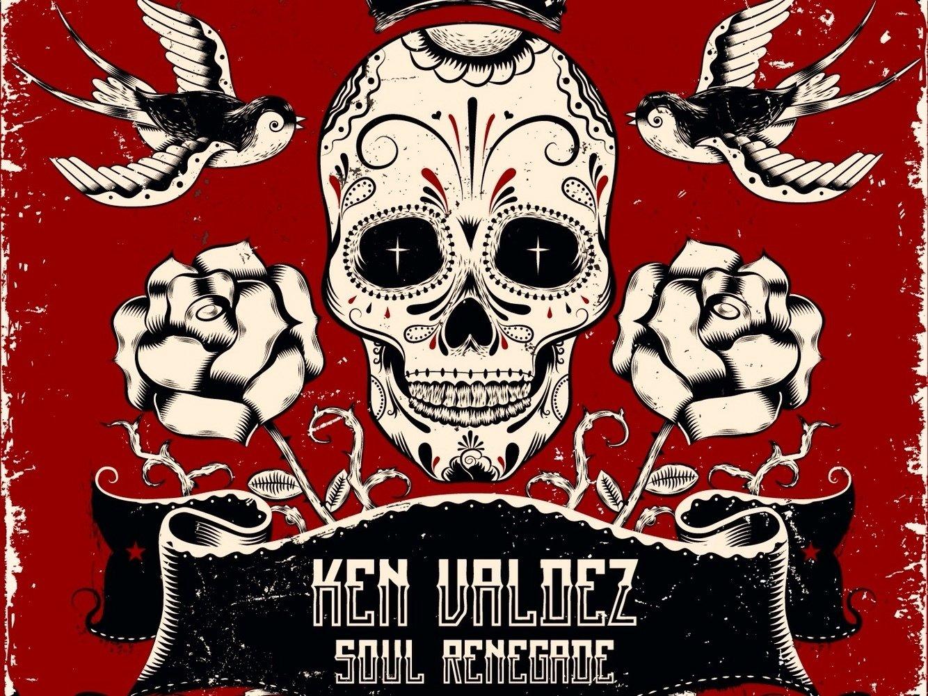 Image for Ken Valdez