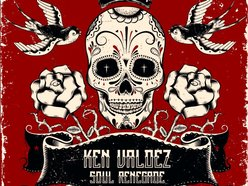 Image for Ken Valdez