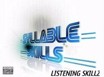 Syllable Skillz