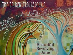 Image for The Golden Troubadours