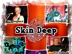 Image for Skin Deep