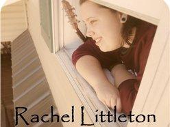 Rachel Littleton
