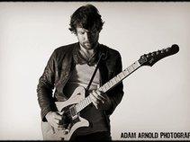 Shaun Hague