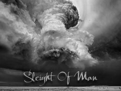 Image for Sleight Of Man