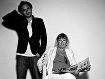 Mama Paula & The Kasper Jensen Blues Band