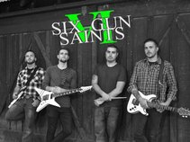 Six Gun Saints