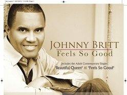 Image for Johnny Britt