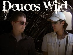 Image for Deuces Wild Official