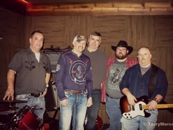 Jason Stinnett Band