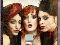 Image for The Libertine Belles