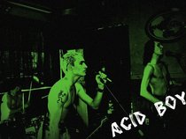 Acid Boy
