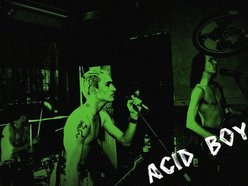 Image for Acid Boy