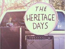 Image for The Heritage Days