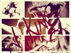 Image for J King