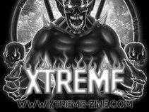 XTREME ZINE