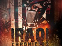 Sgt Denoh Grear / MixMyMixtape LLC / IraqiChronicles