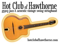 Image for Hot Club of Hawthorne