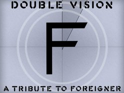 Image for Double Vision - Tribute to Foreigner