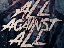 Image for All Against All