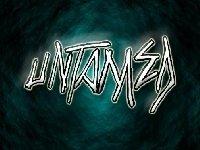Image for Untamed