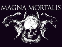 Image for Magna Mortalis
