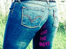She And The Boys