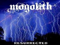 Mogolith