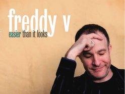 Image for Freddy V
