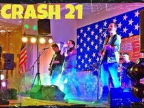 Crash 21