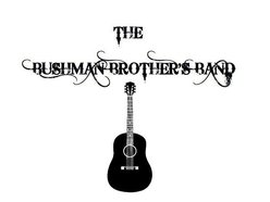 Image for The Bushman Brothers Band