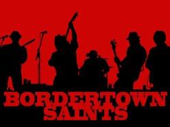 Image for Bordertown Saints