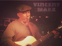 Image for Vince Yznaga