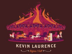 Image for Kevin Laurence