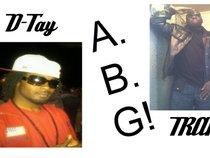 A.B.G!!!(All Black Gang)