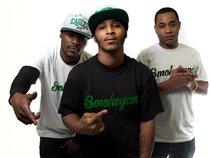 DA SMOKE GANG
