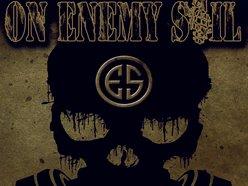 Image for On Enemy Soil