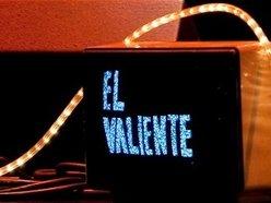 Image for El Valiente