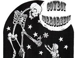 cOWBOY hORRORSHOW