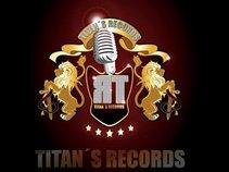 Titan´s Records