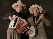 Sourdough Slim & Robert Armstrong